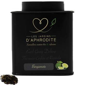 Earl Gray Deluxe by Les Jardins d'Aphrodite