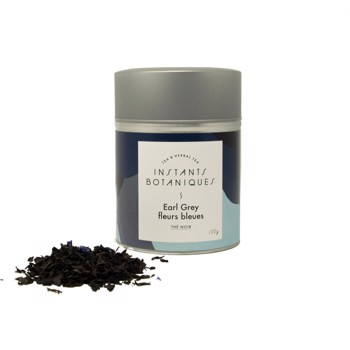 Earl Grey by Instants Botaniques