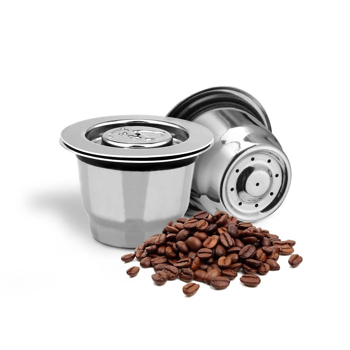Eco-capsules Nespresso® Nouvelle génération - 1 Capsule