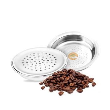 Eco-capsules réutilisable Senseo® - 1 capsule