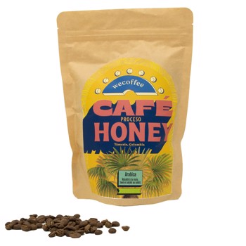 Edition Spéciale - HONEY by Wecoffee