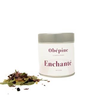 Enchanté by Obépine