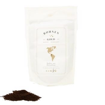 Entkoffeiniert (Decaf) Kaffee aus Kolumbien/Crema Amerika by Kaffeewerkstatt Bohnengold