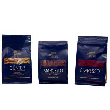 Espresso Box by Günter Coffee Roasters