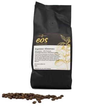 Espresso Essenza by EOS Kaffeerösterei