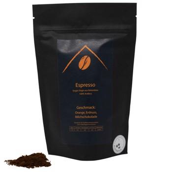 Espresso HOCBRO by Röstlich Coffee Brothers