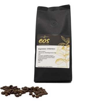 Espresso Intenso by EOS Kaffeerösterei