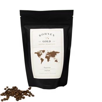 Espresso Italien by Kaffeewerkstatt Bohnengold