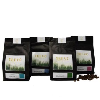 Espresso Kit  by TREVO Coffee Roastery