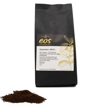 Espresso No2 by EOS Kaffeerösterei