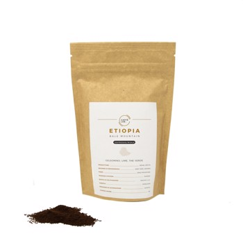Specialty Coffee Etiope dalle Bale Mountain  by CaffèLab