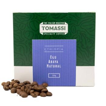 Etiopia Egu Abaya Natural by Tomassi Coffee