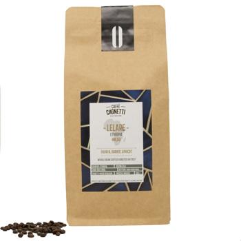 Specialty Coffee dell'Etiopia - Lelape by Caffè Cognetti