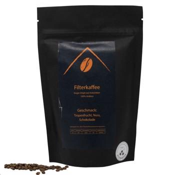 Filterkaffee HOCBRO by Röstlich Coffee Brothers