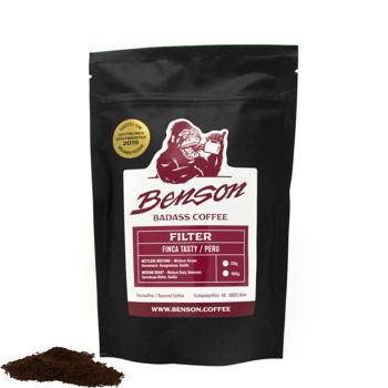 Finca Tasty - Filter by Benson