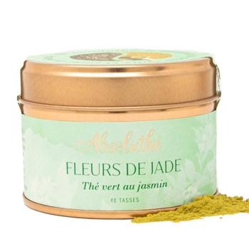 Fleurs de Jade by Absoluthé