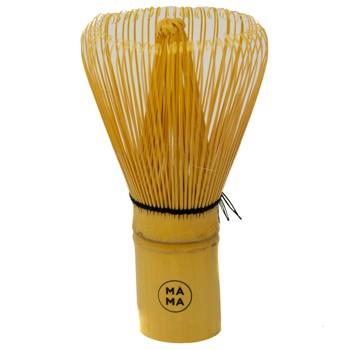 Fouet en bambou pour matcha