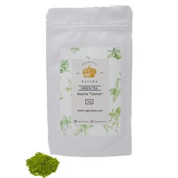 Green Tea Matcha Taishan by Tomassi Coffee