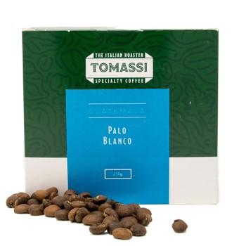 Guatemala Palo Blanco  by Tomassi Coffee