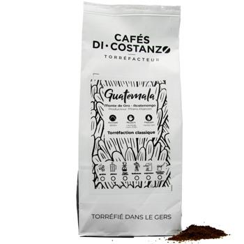 Guatemala - San Antonio by Cafés Di-Costanzo