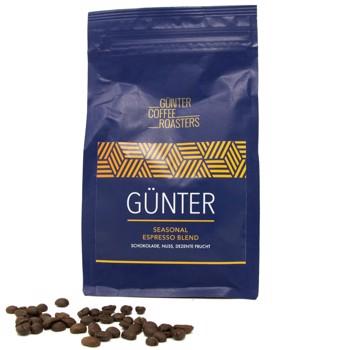 Günter Seasonal Blend, Espresso by Günter Coffee Roasters