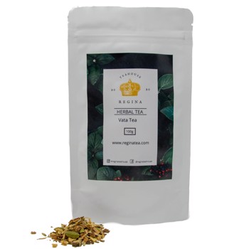 Herbal Tea Vata Tea by Tomassi Coffee