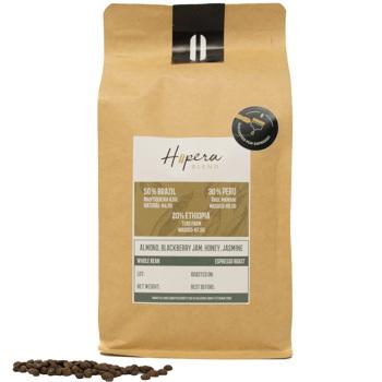 Specialty Coffee Hopera Blend by Caffè Cognetti