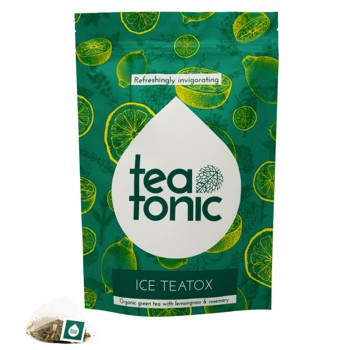 Ice Teatox by Teatonic