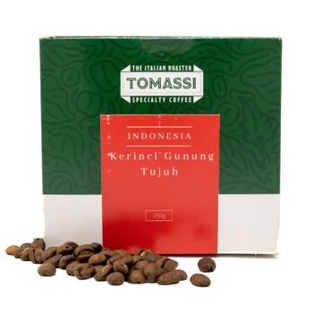 Indonesia Kerinci Gunung Tujuh by Tomassi Coffee