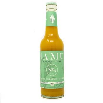 3 x JAMU No2 I An 'OM' with Every Sip by Jamu