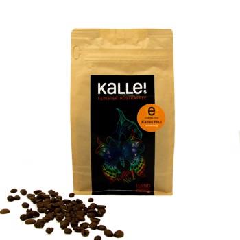 Kalles No. I Espresso by Kalles Feinster Röstkaffee