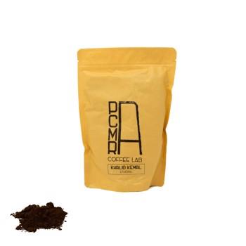 Khalid Kemal - Éthiopie by Pacamara Coffee Lab