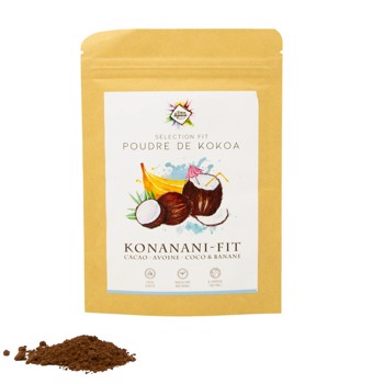 Konanani-Fit by Kokoa Square