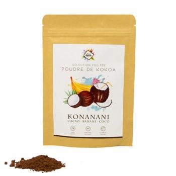 Konanani  by Kokoa Square