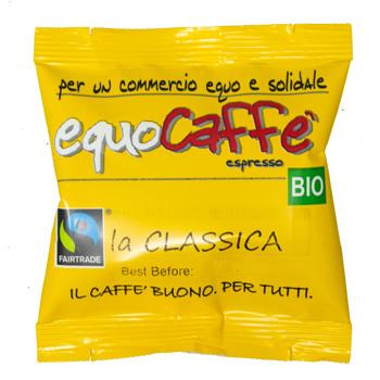 La Classica - cialde (x50) by EquoCaffè