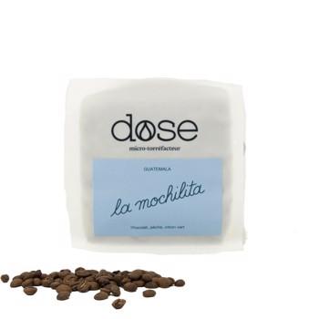 La mochilita by Dose Paris