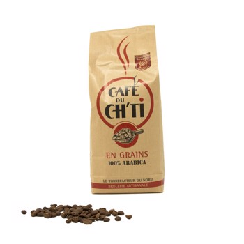 Le Ch'ti by Le Café du Ch'ti