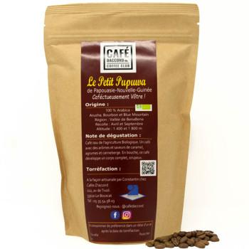 Il Piccolo Pupuwa by Café d'Accord