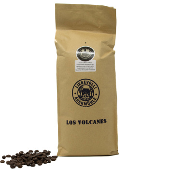 Liebevoll caffé Los Volcanes by Liebevoll!
