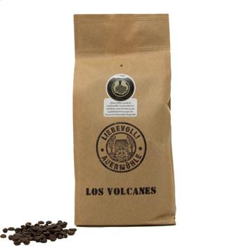 Liebevoll café Los Volcanes by Liebevoll!
