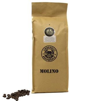 Liebevoll café Molino by Liebevoll!