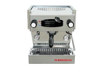 Macchina Espresso La Marzocco - Linea Mini - Acciaio Inox