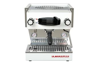 Macchina Espresso La Marzocco - Linea Mini - Bianca