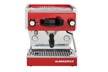 Macchina Espresso La Marzocco - Linea Mini - Rossa