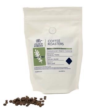 Lua de mel by Cloudforest Coffee Roasters
