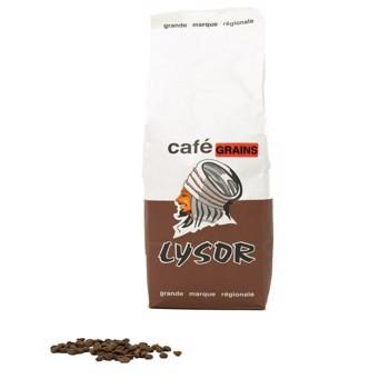 Lysor Marron by Le Café Lysor