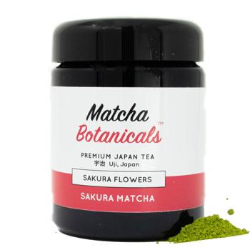 Sakura Matcha by Matcha Botanicals