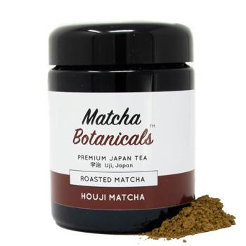 Roasted Matcha - Helle Röstung (Houji Matcha) by Matcha Botanicals