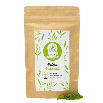 Matcha Premium Extra Fresh by Matcha Botanicals