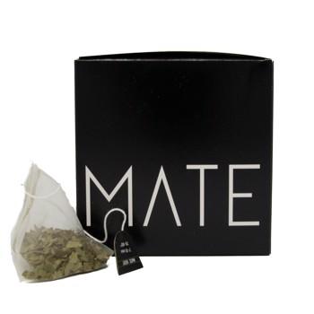 Maté Vert (x30 infusettes) by Biomaté